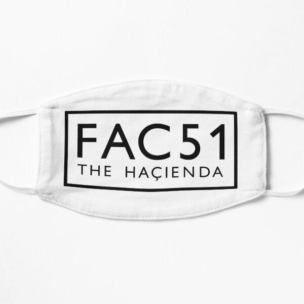 Factory Records The Hacienda Mask