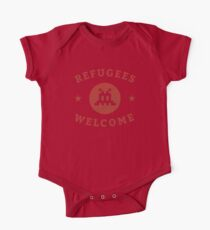 Refugees Welcome! Kids Clothes