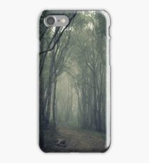 A Road Less Traveled iPhone Case/Skin