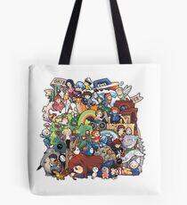 StudioGhibli Tote Bag