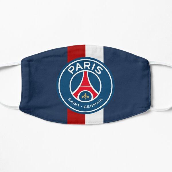 PARIS SAINT GERMAIN - Football Masque sans plis