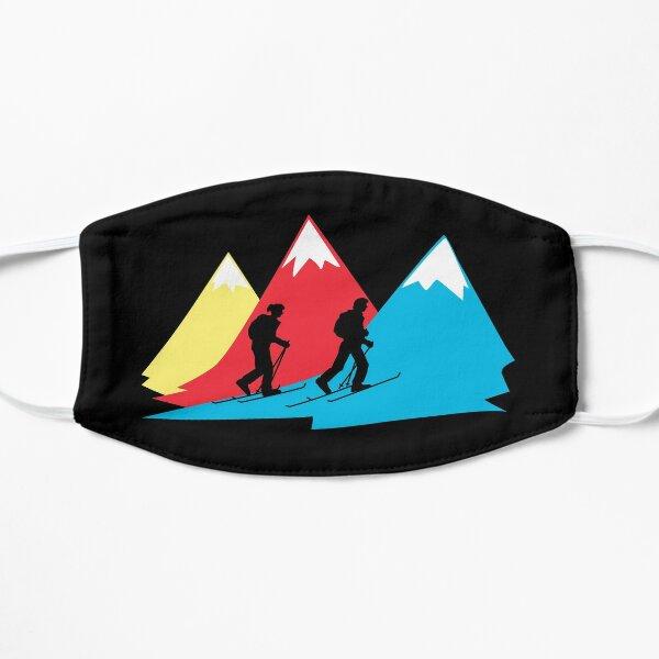 Ski Skier Skiing Skitour Gifts Mask