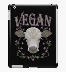 VEGAN iPad Case/Skin