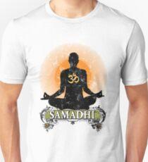 samadhi Unisex T-Shirt