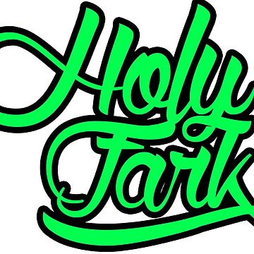 Logo Holy Fark by HolyFark