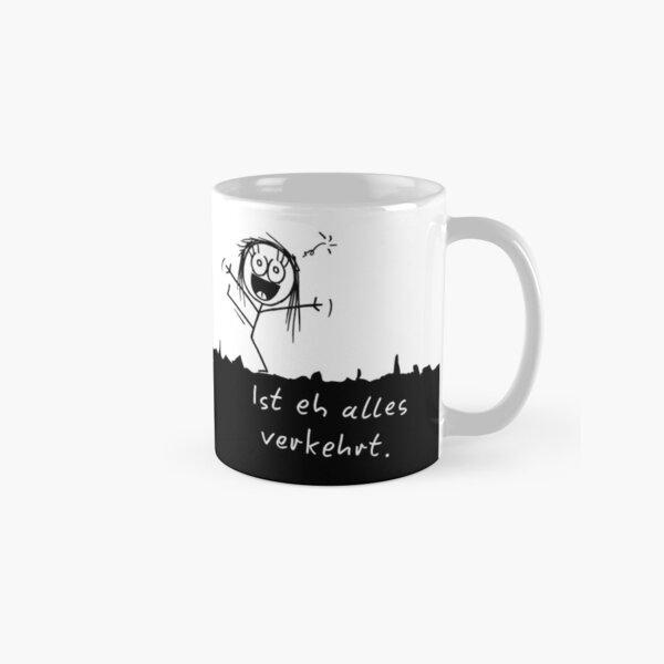 Do what you want! Classic Mug