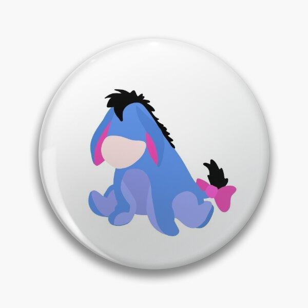 Sad donkey  Pin