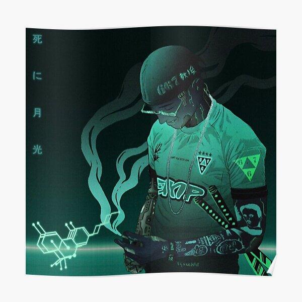 Freeze corleone 667  Poster