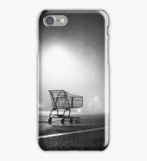 Shopping Cart iPhone Case/Skin