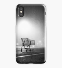 Shopping Cart iPhone Case