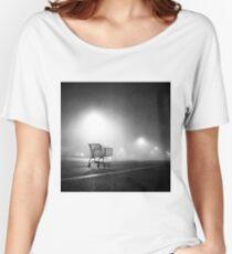 Shopping Cart Women's Relaxed Fit T-Shirt