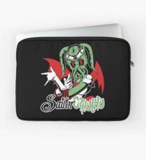 Sailor Cthulu Laptop Sleeve
