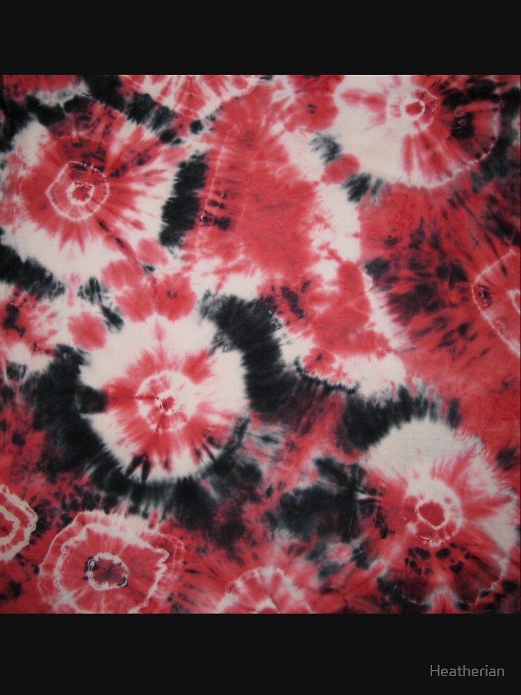 Tie Dye - DinamikTiDi Muster 2 von Heatherian