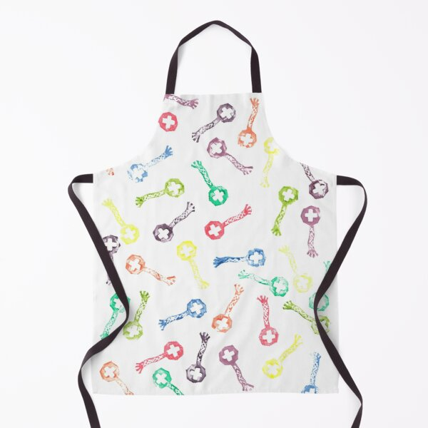 Phage therapy cocktail Apron