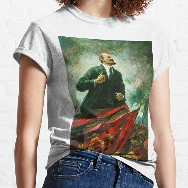 Александр Герасимов. Ленин на трибуне, 1930, Музей В.И.Ленина, г. Москва Classic T-Shirt