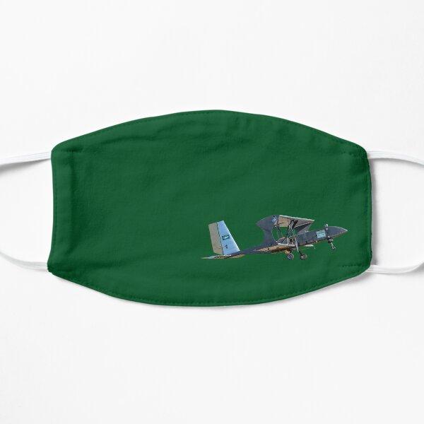 2019-2020 Plane Flat Mask