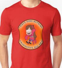 Mabel have done nothing T-Shirt