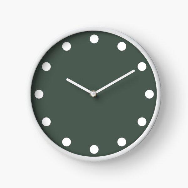 Wrigley Field scoreboard clock Clock