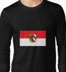 Nuremberg Flag Long Sleeve T-Shirt