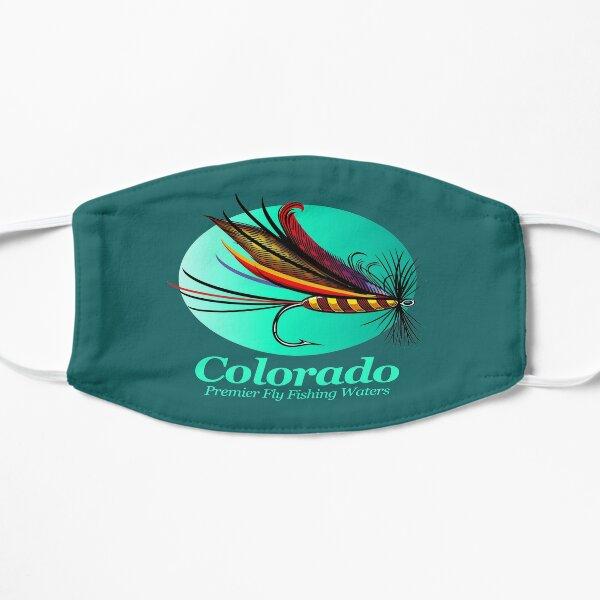 Colorado Fly Fishing (FSH) Flat Mask