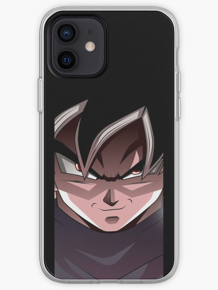 Black Goku - DBS   Coque iPhone