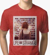 Life is strange Max Tri-blend T-Shirt