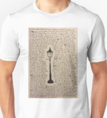 The Lamp Post Unisex T-Shirt