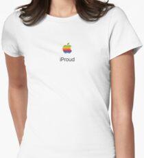 iProud Apple Proud T-Shirt