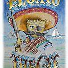 El Gato Technicolor by Grant Forbes