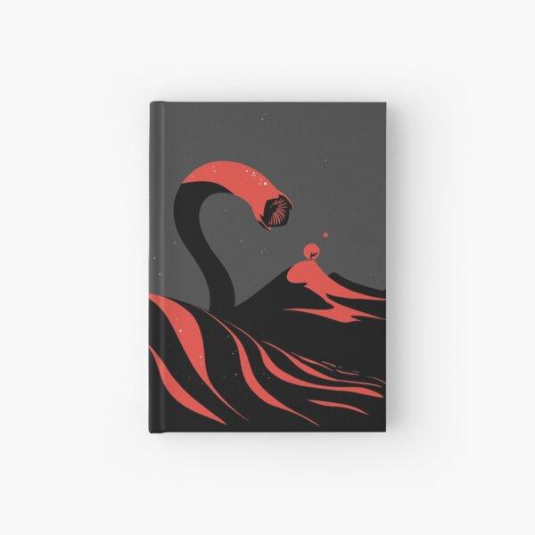Sandworm. Dune Hardcover Journal