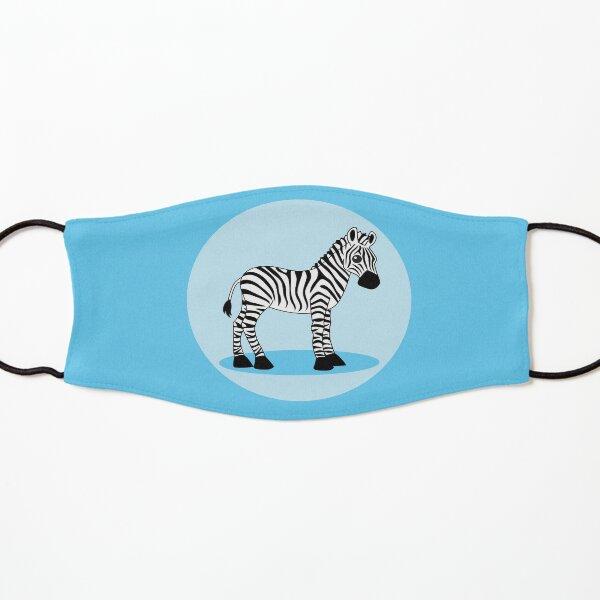 Zebra Kids Mask