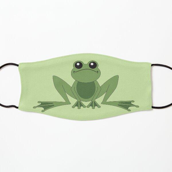 Frog Kids Mask