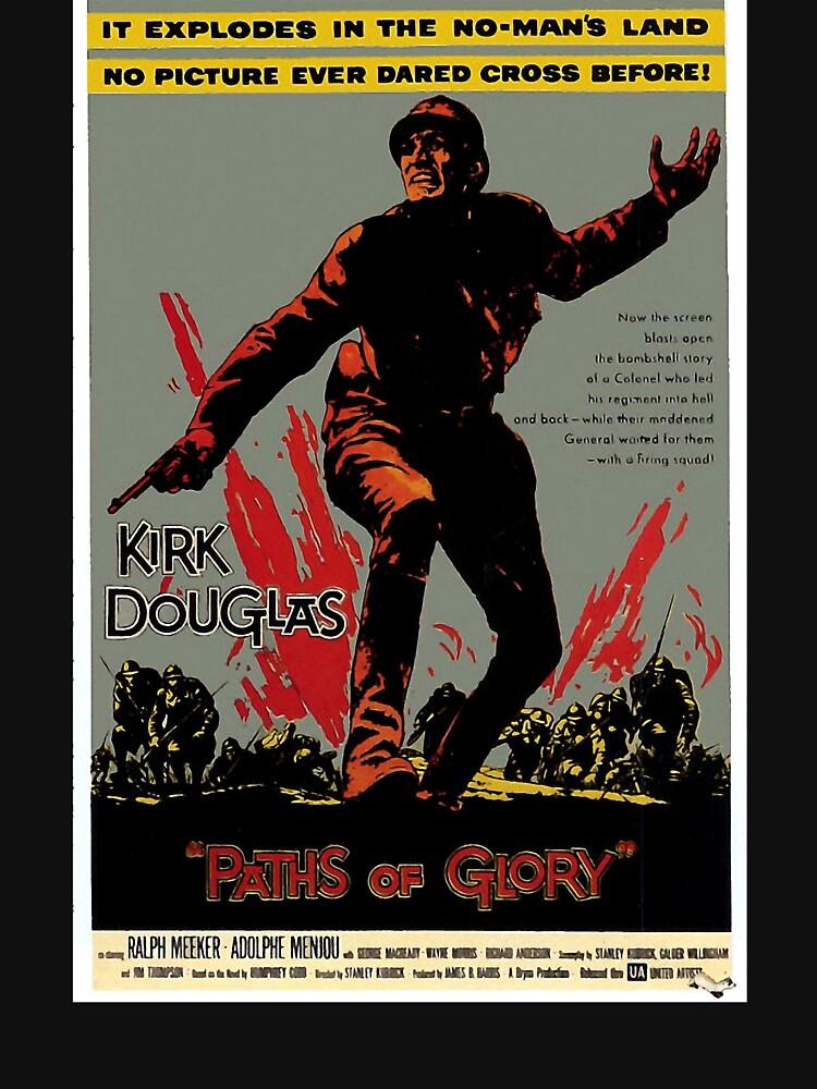 Movie Poster Merchandise by TalkieMerch