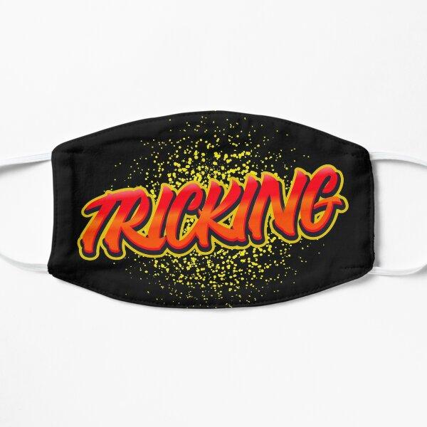 Tricking  Mask