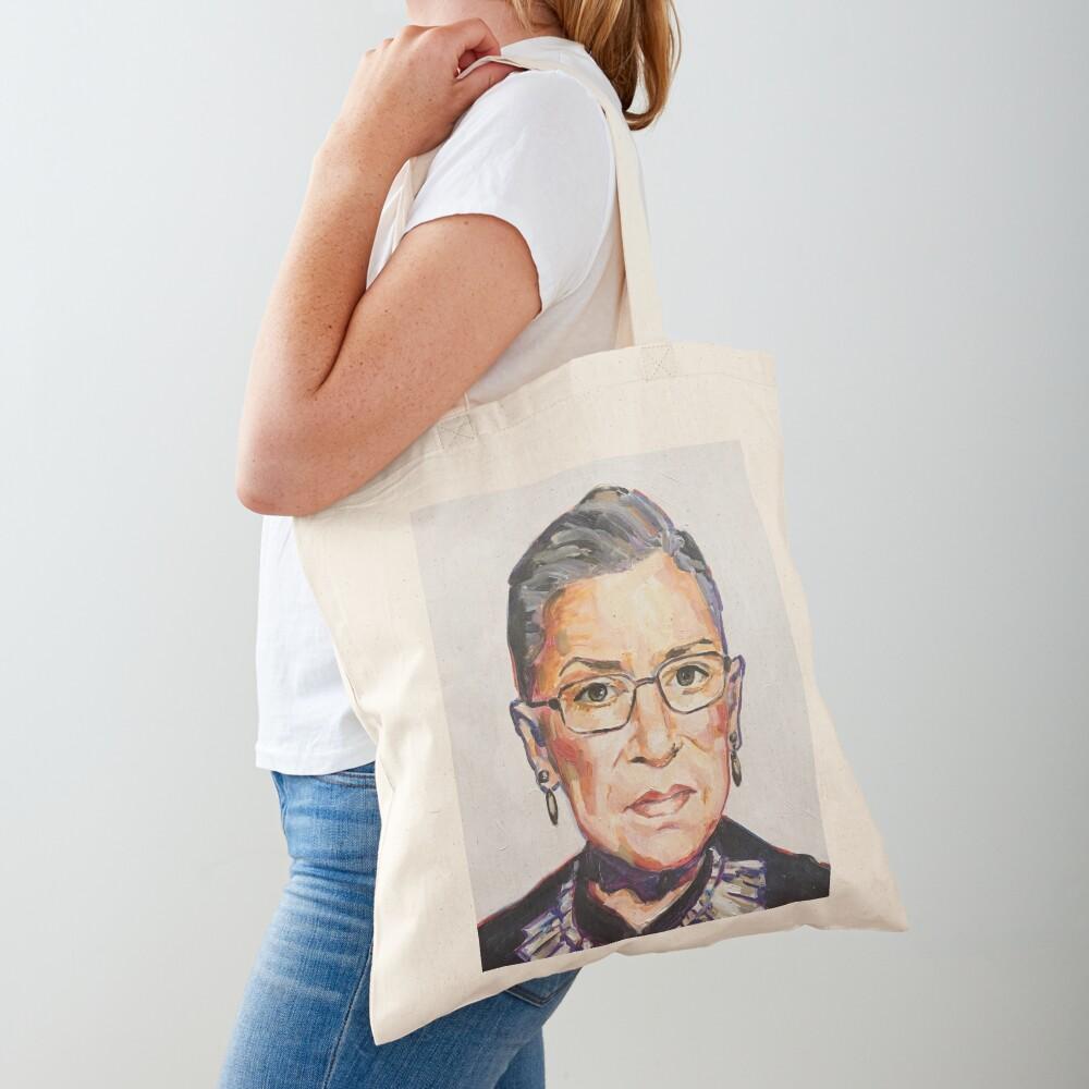 Notorious Tote Bag