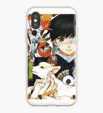 Kaneki Ken iPhone Case