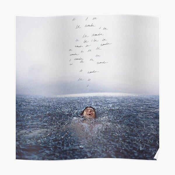 Wonder Album  Poster