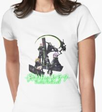 Owari No Seraph - Seraph Of The End  Womens Fitted T-Shirt