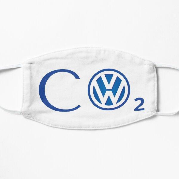 CO2 Flache Maske