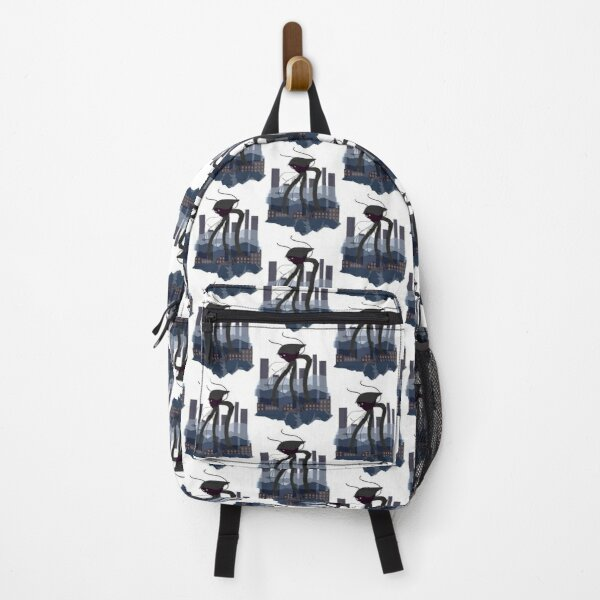 War of the Worlds Martian Tripod Backpack