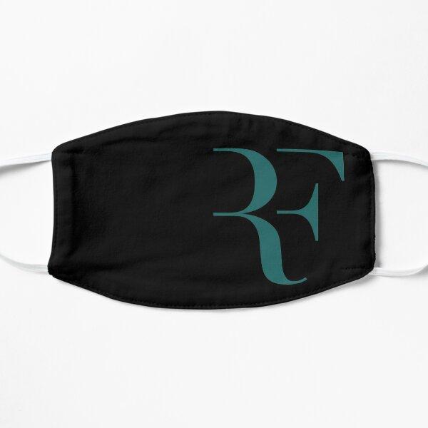 Logo Roger Federer Masque sans plis