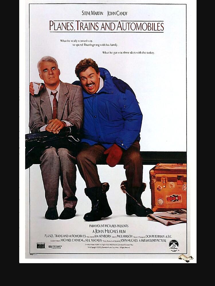 Mercancía del cartel de la película de TalkieMerch