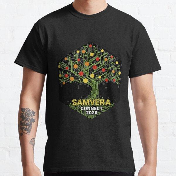 Samvera Connect 2020 Classic T-Shirt