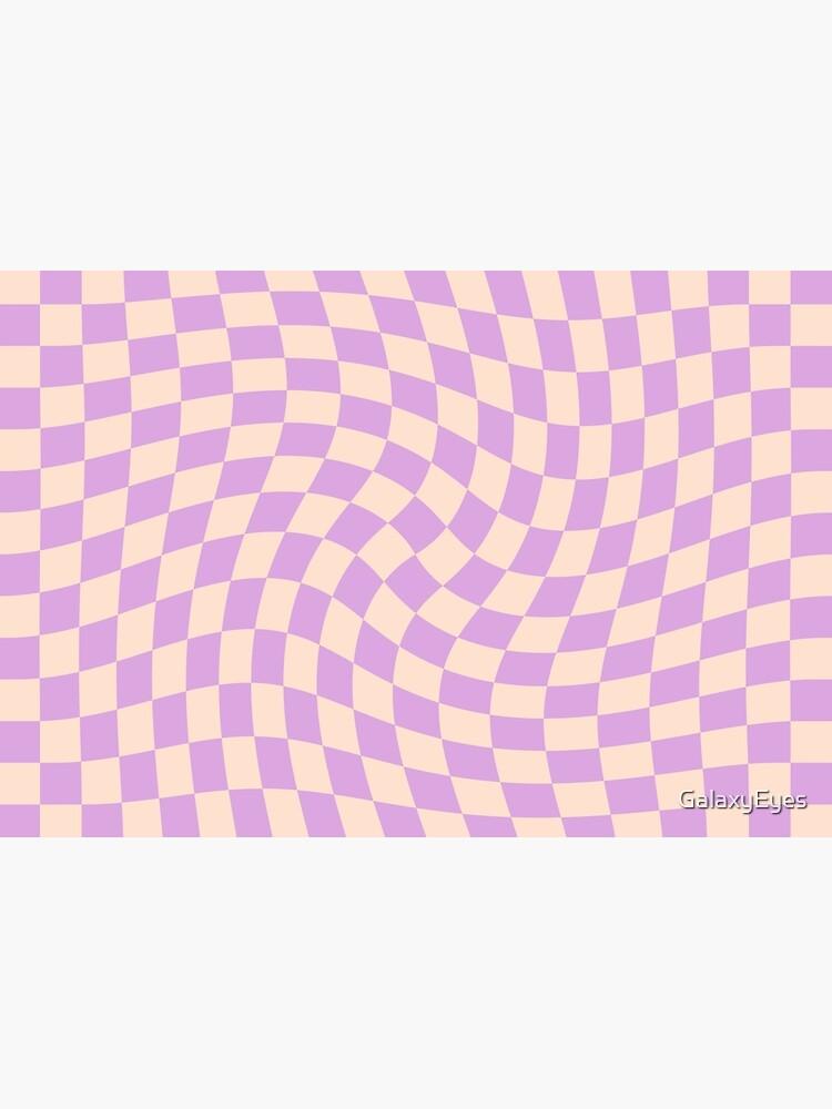 Check V - Lilac Twist by GalaxyEyes