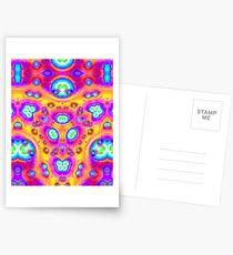 Eyesmosis Postcards