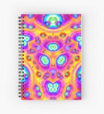 Eyesmosis Spiral Notebook