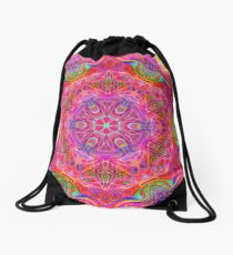 Percussiae Drawstring Bag