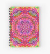 Percussiae Spiral Notebook