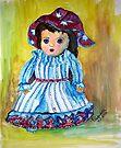 Marietjie, my pop / my doll by Elizabeth Kendall