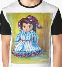 Marietjie, my pop / my doll Graphic T-Shirt